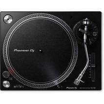 Tornamesa profesional  PIONEER PLX-500 K (Negra)