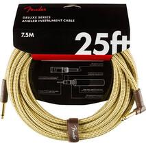 Cable Fender serie DELUXE TWEED 7.5 metros