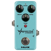 NUX NOD-3 MORNING START MINI CORE OVERDRIVE