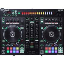 Controlador DJ Roland DJ-505
