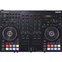 Controlador para DJ Roland DJ-707M