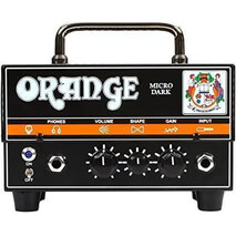 AMPLIFICADOR ORANGE MICRO DARK PARA GUITARRA ELECTRICA