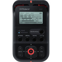 Grabadora de Audio Roland Bluetooth R-07