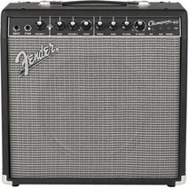 Amplificador Fender Champion 40 2330300000