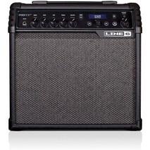 Amplificador Guitarra Electrica Spider 30W Line 6 SPDRV30MKII