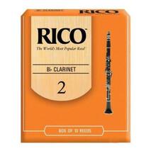 Caña para Clarinete Rico Royal RCA 1020