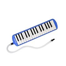 Melodica 32 Teclas Azul 2 1/2 Octavas C/ Estuche Extreme