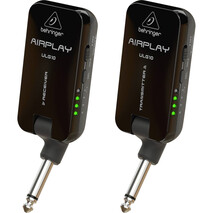 SISTEMA BEHRINGER AIRPLAY GUITAR ULG10