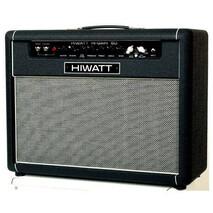COMBO HI WATT P/GUITARRA  MOD. HG50C