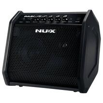 COMBO NUX P/GUITARRA Y VOZ   MOD. PA50