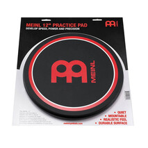 PRACTICADOR MEINL P/BATERIA MPP-12