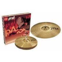 Platillo Paiste 3 Essential Set J063ES14