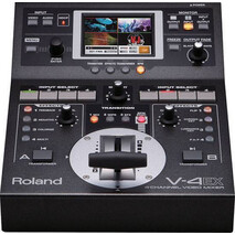 Multi-Format Video Switcher V-800HD