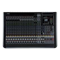 Mezcladora MGP24X Yamaha de 24 canales (conexión iPad o iPhone)