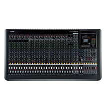 Mezcladora MGP32X Yamaha de 32 canales (conexión iPad o iPhone)