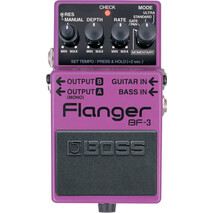 Pedal Efecto Boss Flanger BF-3