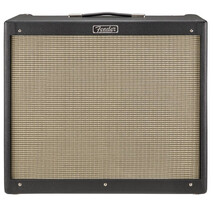 Amplificador Fender Hot Rod Deville 212 IV