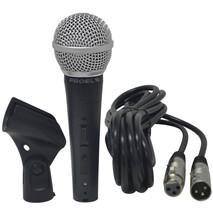 MICROFONO PROEL VOCAL MOD. DM580LC