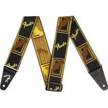 Tahali Super liviano Fender MONOGRAM STRAP