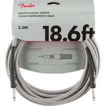 Cable Fender Profesional Tweed 5.5 metros