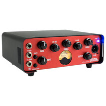 AMPLIFICADOR ASHDOWN ORIGINAL HD-1-500