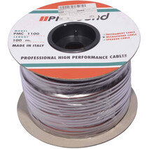 CABLE PRO SOUND P/MIC.    PMC-1100/100MT