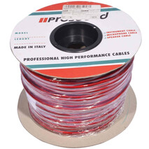 CABLE PRO SOUND P/MIC.    PMC-1200/100MT