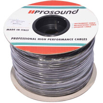 CABLE PRO SOUND P/MIC.    PMC-1300/100MT