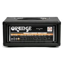 Amplificador Para Guitarra Electrica Orange Dual Dark