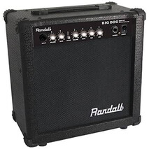 Amplificador De Guitarra Electrica 25W Big Dog Randall