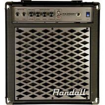 Amplificador De Bajo Electrico 35W Serie Rx Randall
