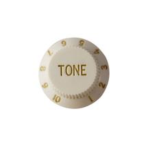 Boton Para Tono de Guit Electrica Blanco
