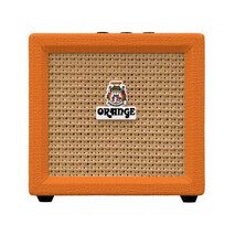 Combo Orange Crush Mini Para Guitarra Electrica 3 W