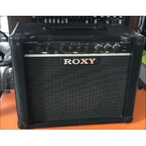 Amplificador Roxy P/Guitarra 30W 10*