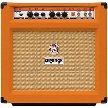 Combo Orange Thunder Para Guitarra Electrica 30w, 1x12