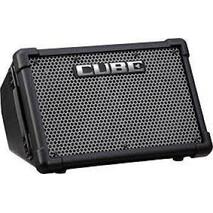 Amplificador Roland Cube Street Ex (pilas)