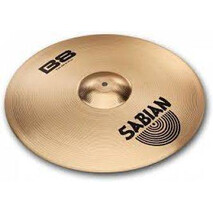 "Platillo Sabian B8 18"" Crash Ride  41811"