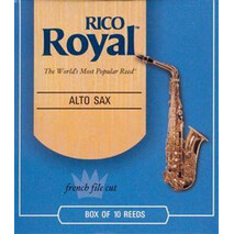 CAÑA RICO ROYAL SAX ALTO 2 1/2 RJB1025