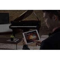 Piano Dgb1 Disklavier i Pad