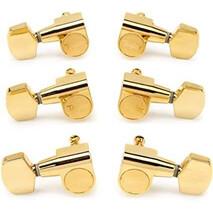Afinadores Premium Taylor 6 piezas (Maquinaria)