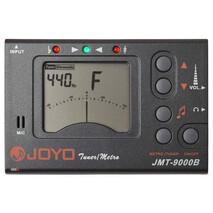Afinador con metronomo y generador de tono