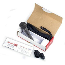 Microfono Superlux Dinamico P/Voz Karaoke