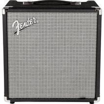 Amplificador Rumble Fender 25