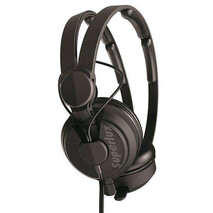 Audifonos Superlux HD 562 Negros
