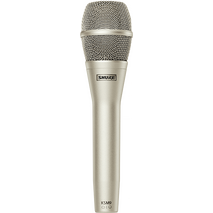 Microfono Shure KSM9/SL