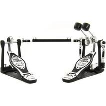Pedal Doble para Bombo Iron Cobra Serie 600