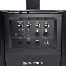 Sistema de Audio Maui 28 G2