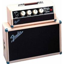 Mini Amplificador Fender Tone Master 0234808000