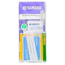 Kit de limpieza Yamaha para Saxofones