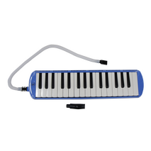 Melodica de 32 teclas Color Azul Concert